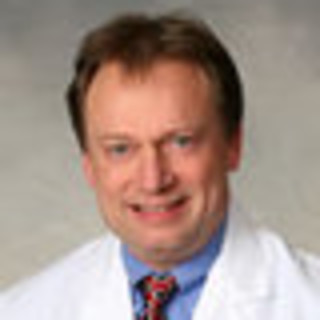 Richard Klump, MD