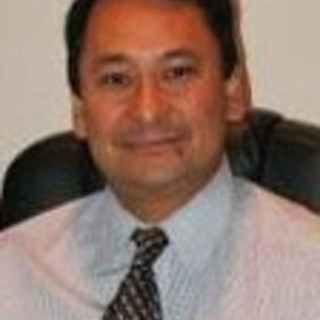 Roy Avalos, MD