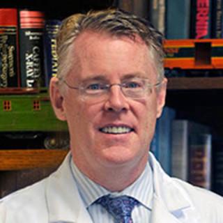 William Middlesworth, MD