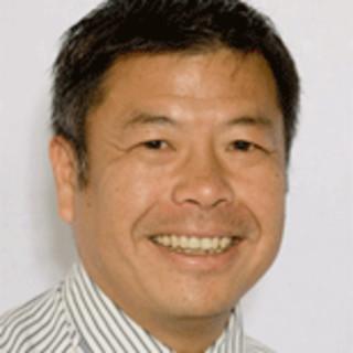 Jonathan Wong, MD