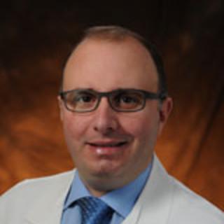 Fermin Garcia, MD