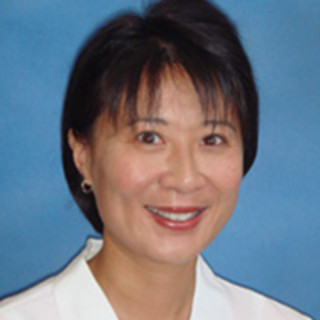 Alice Yeh, MD