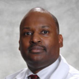 Robert Copeland Jr., MD