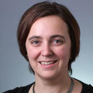 Krisztina Bukur-Doczy, MD