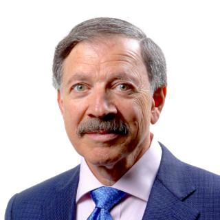 Benjamin Lipsky, MD