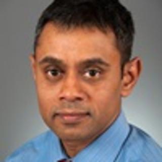 Abhinash Srivatsa, MD