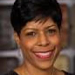 Gina Love-Walker, MD
