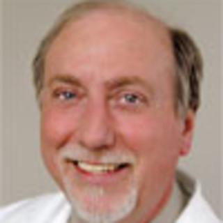 John Rumberger, MD