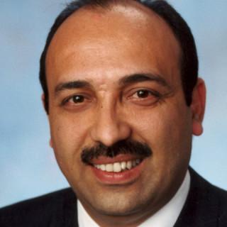 Riaz Shah, MD