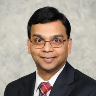 Vikas Dharnidharka, MD