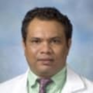 Srinivas Dontineni, MD