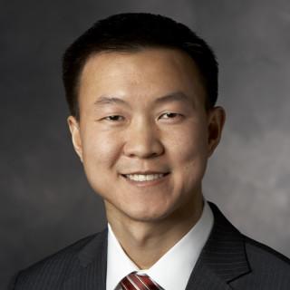 George Lui, MD