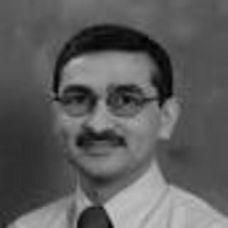 Syed Mustafa, MD