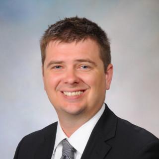 Jordan Legout, MD