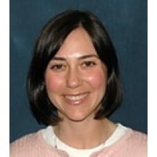 Rebecca Shpall, MD