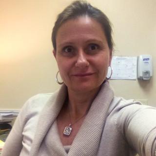 Stephanie Buchert, MD