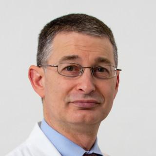 Thomas Manger, MD