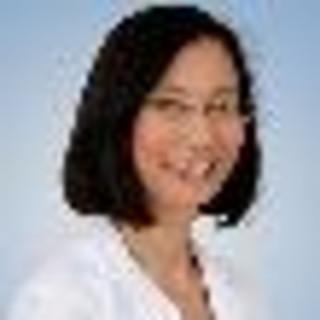 Janet Geiger, MD