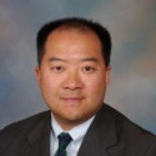 K. Shen, MD