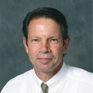 David Harry, MD