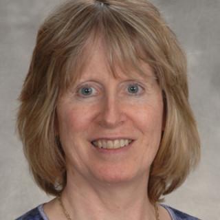 Judith Robinson, MD