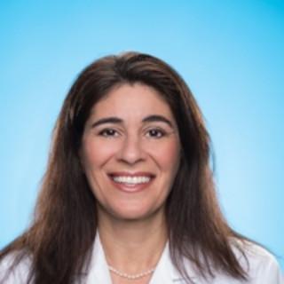 Eugenia Pallotto, MD