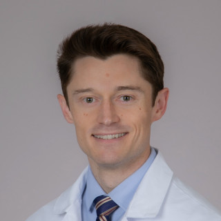 Joseph Patterson, MD