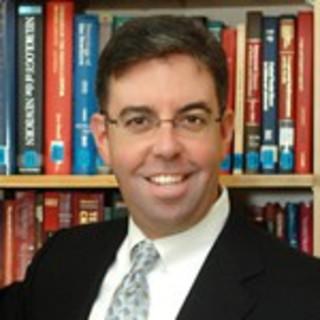 Elliott Sherr, MD