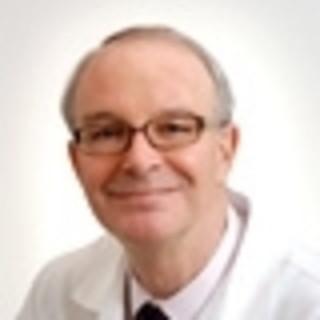 James Becker, MD