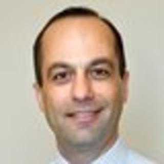 Omar Murad, MD