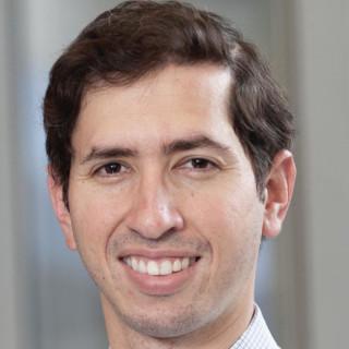 Joshua Friedman, MD