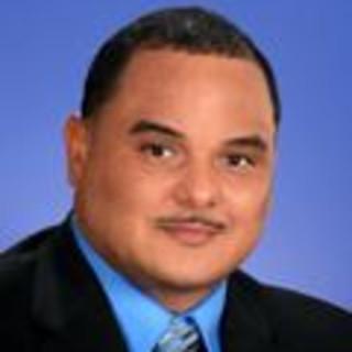 Jarmon Comeaux, MD