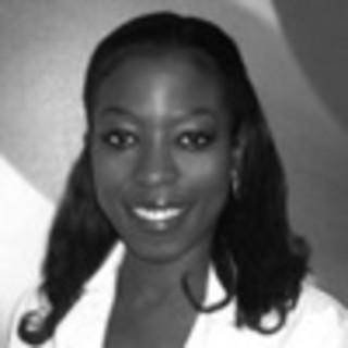 Cascya Charlot, MD