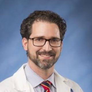 Larry Hartzell, MD