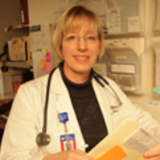 Mary Scheimann, MD