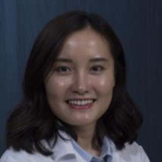 Charlene Pan, MD