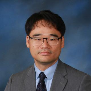 Jongoh Kim, MD