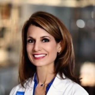 Tiffany Mckee-Garrett, MD