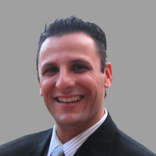 Eli Bendavid, MD