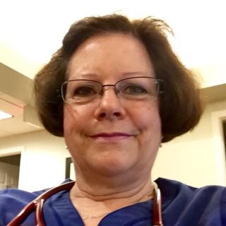 Jo Jones, MD