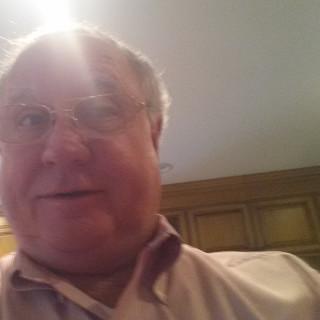William Stroud Jr., MD