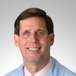 Thomas Cornwell, MD