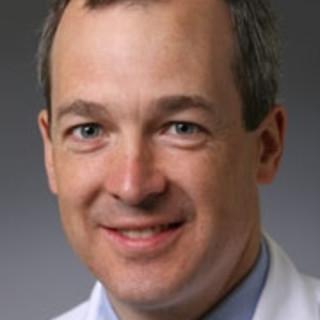 Donald Miller, MD