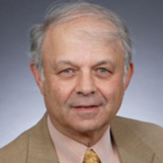 Bernard Terry, MD