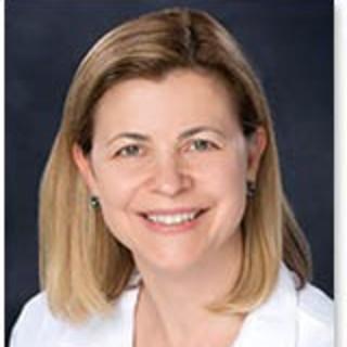 Krisztina Mishack, MD