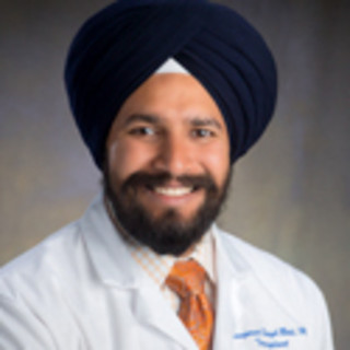 Damanpreet Bedi, MD