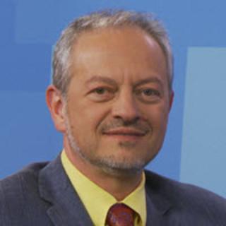 Robert Wechsler, MD