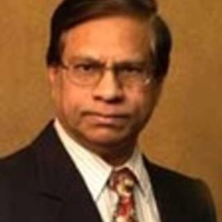 Rajendra Rathour, MD