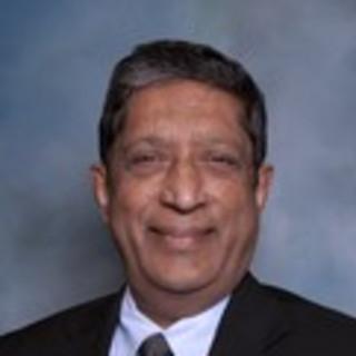 Anantha Murthy, MD
