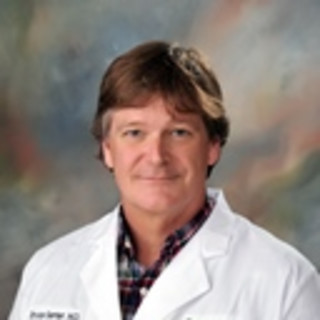 Bruce Senter, MD